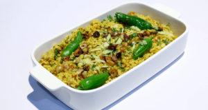 Fry Daal Mash | Tarka | Chef Rida Aftab