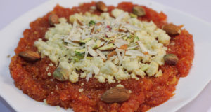 Gajar Ka Halwa | Quick Recipe