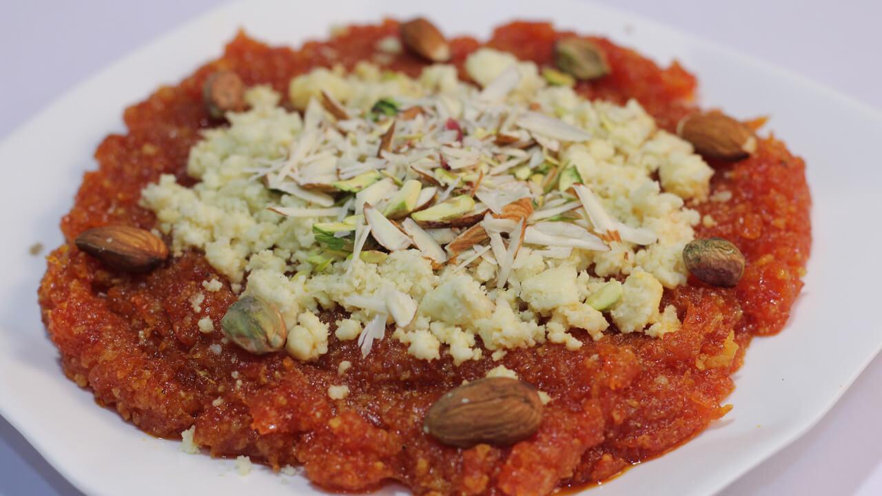 Gajar Ka Halwa | Quick Recipe