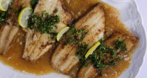 Glazed Lemon Fish | Dawat | Chef Abida Baloch