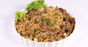 Honey Beef Noodles | Tarka | Chef Rida Aftab