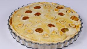 Honey Mustard Chicken Pie | Evening With Shireen