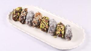 Khajoor Kay Rolls | Mehboob's Kitchen | Chef Mehboob Khan