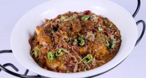 Lobia Gosht | Mehboob's Kitchen | Chef Mehboob Khan