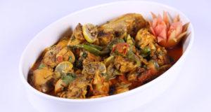 Lemon Murgh Karahi | Tarka | Chef Rida Aftab