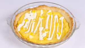 Lemon Tarts   Food Diaries