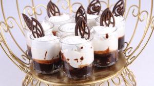 Mini Tiramisu With A Twist | Evening With Shireen | Chef Shireen Anwar