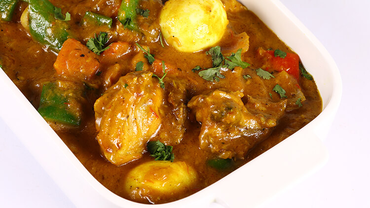 Matka Murgh | Mehboob's Kitchen | Chef Mehboob Khan