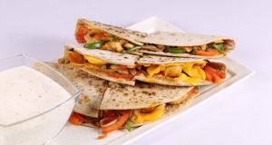 Oats Chicken Wrap | Mehboob's Kitchen | Chef Mehboob Khan