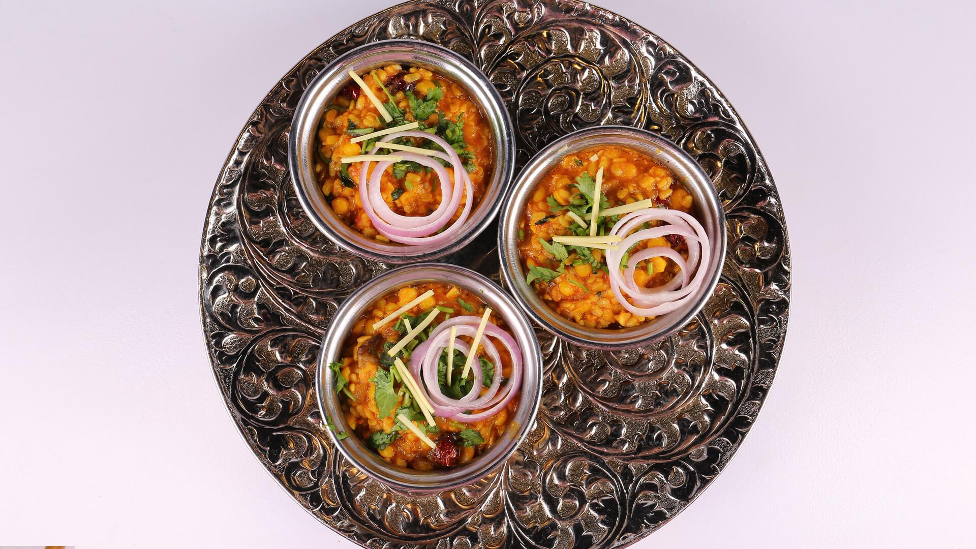 Punjabi Channa aur Mash Ki Daal | Lazzat | Chef Samina Jalil