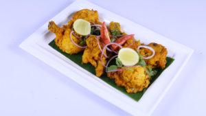 Steam Roast Chicken | Lively Weekends