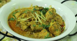 Shahi murgh masala | Tarka | Rida Aftab | Desi Food