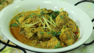 Shahi murgh masala   Tarka   Rida Aftab   Desi Food