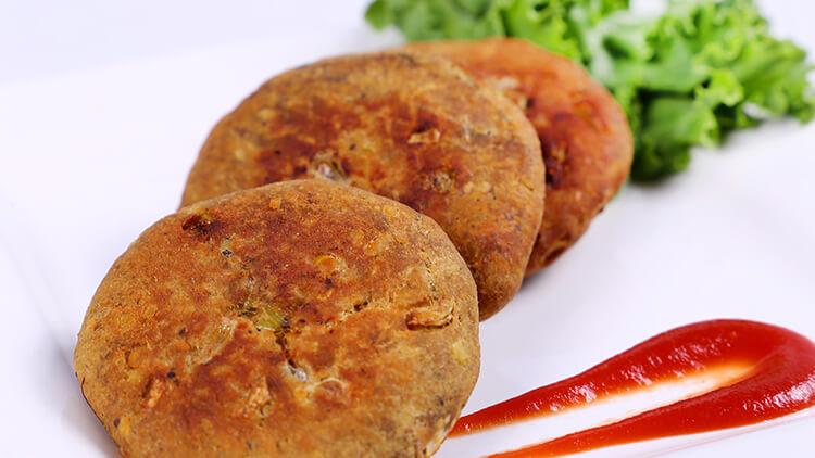 Simple Food Garnishing Ideas | Totkay