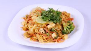 Soy Sauce Noodles | Food Diaries | Chef Zarnak Sidhwa