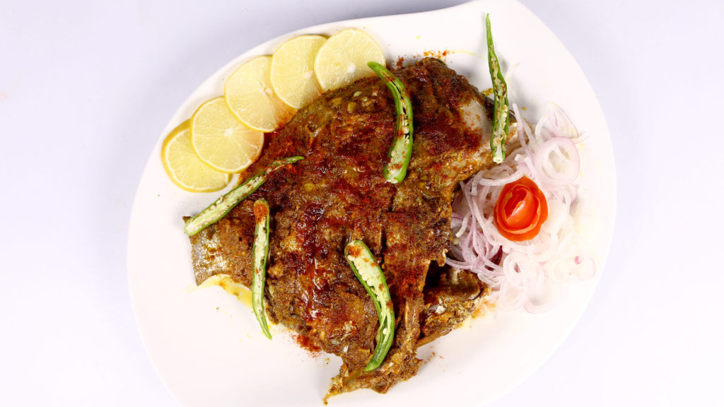 Tawa Fry Fish   Dawat   Chef Abida Baloch