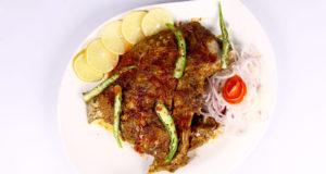 Tawa Fry Fish | Dawat | Chef Abida Baloch