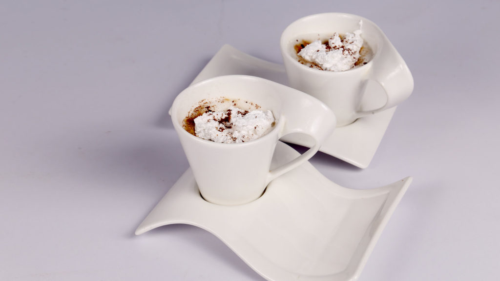 Winter Spiced Coffee | Dawat