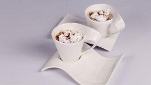 Winter Spiced Coffee   Dawat