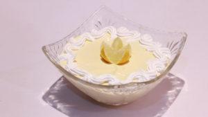 Yogurt Mousse | Evening With Shireen | Chef Shireen Anwar