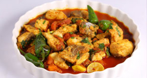 Karahi Machli | Tarka | Chef Rida Aftab