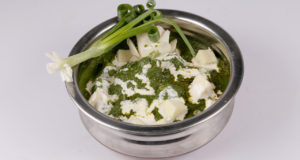 Palak Paneer | Quick Recipe