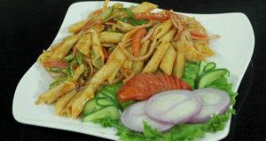 Pasta Salad | Flame On Hai | Chef Irfan Wasti