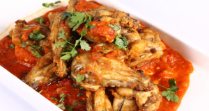 Spicy wings Recipe | Masala TV | Rida Aftab