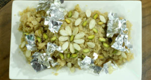 Suji Ka Halwa | Lively Weekends