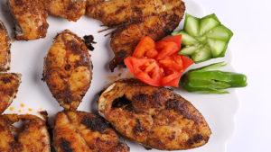Tali Machhli | Evening With Shireen | Chef Shireen Anwar