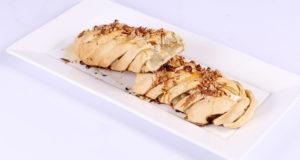 Almond Roll | Food Diaries