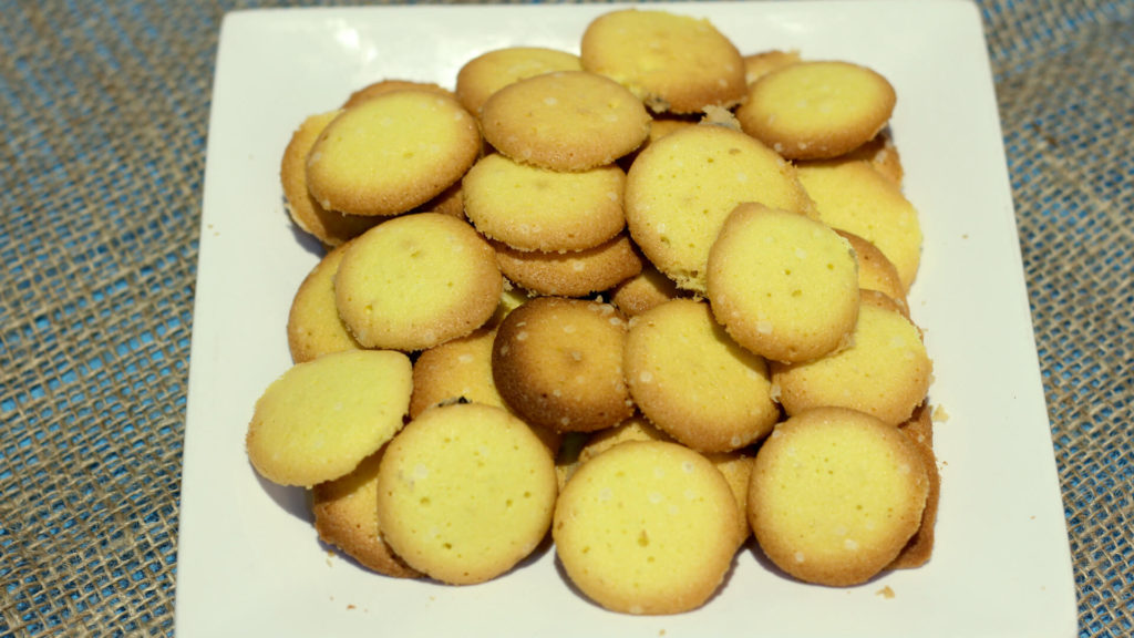 Anday walay biscuits | Flame On Hai
