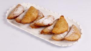 Apple Empanadas   Food Diaries