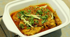 Barbeque Karahi | Lively Weekends