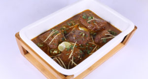 Beef Nihari | Mehboob's Kitchen