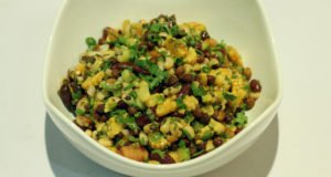 Bean Salad | Lively Weekends