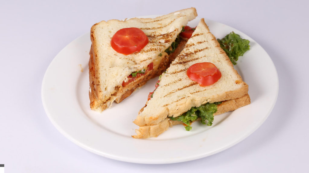 California Panini Sandwich | Quick Recipe