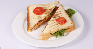 California Panini Sandwich | Quick Recipe