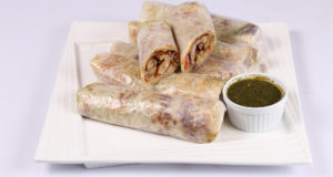 Chapli Paratha Roll | Mehboob's Kitchen