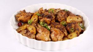 Chatpatay Drumsticks Recipe | Mehboob's Kitchen