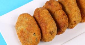 Chicken Cutlets | Quick Recipe