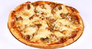 Chicken Tikka Pizza | Mehboob's Kitchen