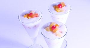 Coconut Compote | Quick Recipe