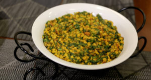 Daal Palak Recipe | Mehboob's Kitchen