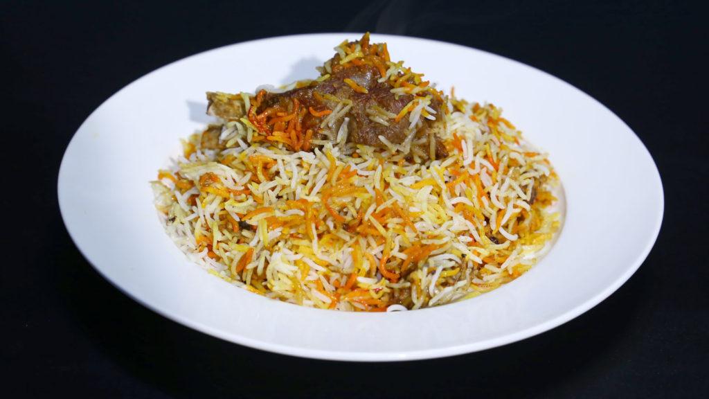 Delhi Biryani Recipe | Mehboob's Kitchen