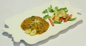 Dum Bhaji Masala | Flame On Hai