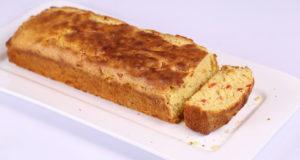 Eggless Tutti Frutti Cake   Quick Recipe