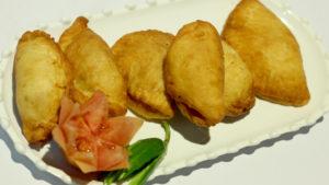 Fried Pizza YumYum | Evening With Shireen