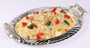 Gulti Recipe | Tarka | Rida Aftab