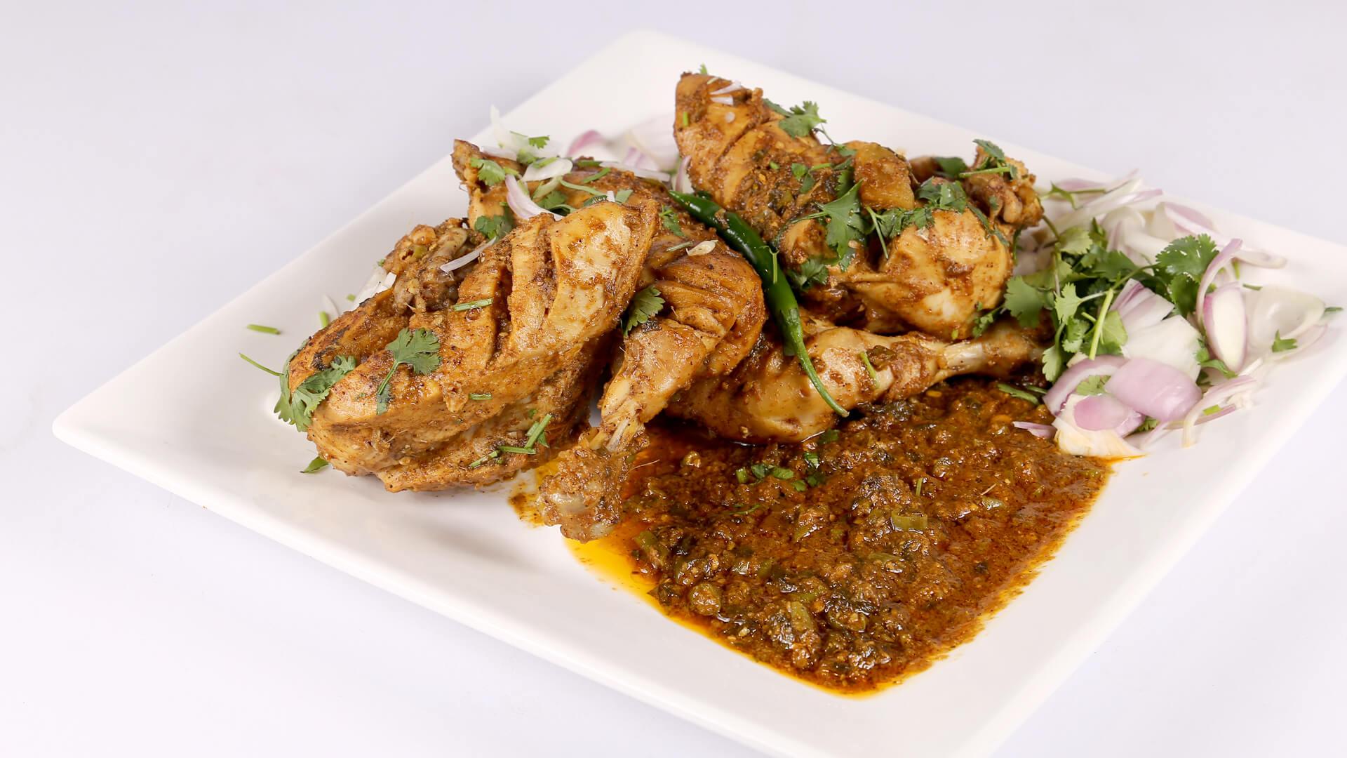 Galawati Tikkay Recipe | Tarka